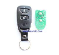 KIA Forte car 2 button remote key 434mhz
