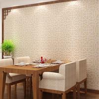 2015 new 3d wallpaper TV backdrop of Chinese non-woven wallpaper bedroom living room TV wall wallpaper
