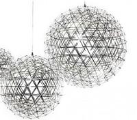 Free shipping Dia 80cm Holland Moooi Raimond firework shape  LED light Moooi  chandeliers