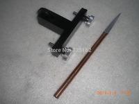 Violin bridge Redressal fitting tool & Bridge knife luthier tool