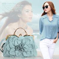 Fashion ladies handbags   Single shoulder and messenger bag
