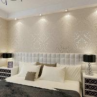 KOYLE - European style damask papel de parede 3d bedroom room wallpaper wall paper tapete roll
