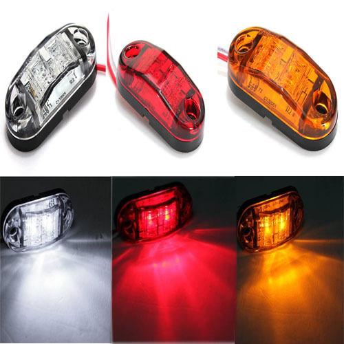 Источник света для авто DongZhen 1 X LED 12V 24V E utE источник света для авто edco 6 5 72w barlamp 4wd 12v 4 x 4 24v atv