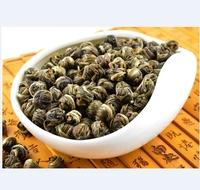 500g Organic Jasmine Dragon Ball Gift Tea Green Tea With Strong Fragrance China Famous Tea Help to Skin Care Free Shipping