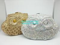 Вечерняя сумка Boutique Pomme Crystal Multi /bolso CBG833042-4