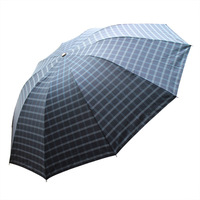 Wholesale Top Quality Auto Open 3- folding Umbrella, Sunny and Rainny Umbrellas for Holiday Gift, Advertising Promotion