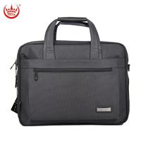 Portable briefcase male trend of Korean genuine business Bag Messenger Bag Shoulder Bag