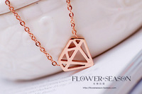 Chinese Film Hot Mom Necklace Fashion Jewelry