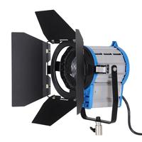 2015 Time-limited Sale As Arri 1000w Fresnel Tungsten Vedio Spotlight  1000 Watts Bulb Studio Film Lighting