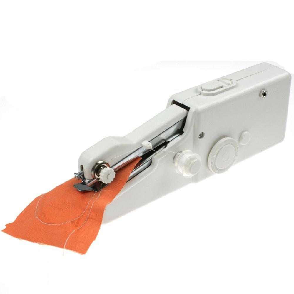 Macchina da cucire manuale cucitrice a mano portatile ebay for Macchina da cucire mini portatile