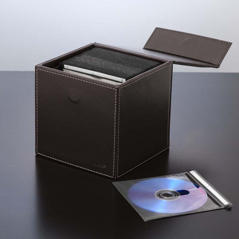 dimension caja dvd: