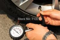 Car Digital Manometer Pressure Gauge Meter Auto Car Truck Tyre Tire Air Pressure Gauge Manometro