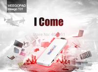 2014 mini PC MeegoPad T01 Intel Stick Android & Windows 8 System Double OS 64 Bit CPU Intel 2G RAM 32GB Storage Box Mini PC