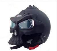 Free shipping on most personality grimace helmet motorcycle helmet helmet skull keel.capacete