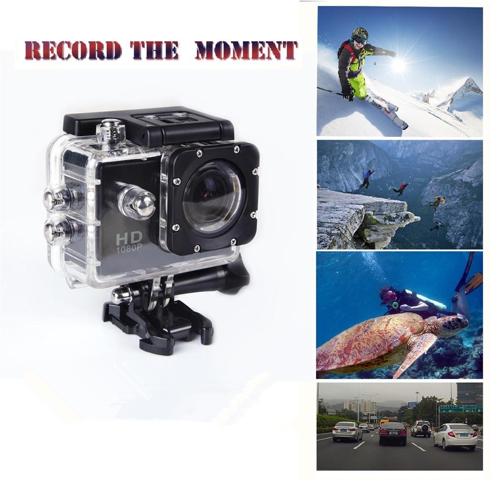 Цифровая фотокамера SJ4000 30M