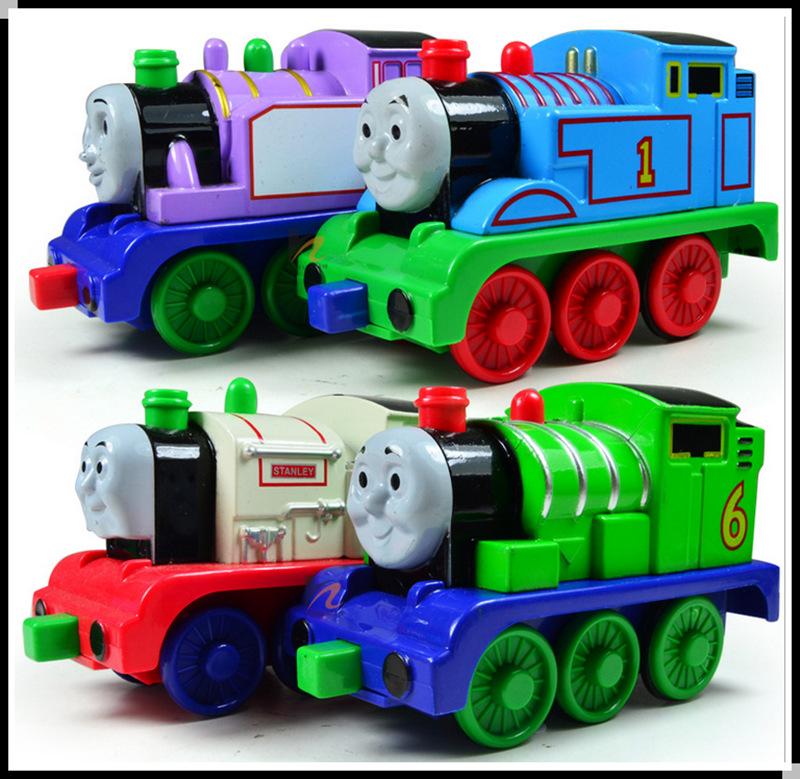 New Thomas The Train Toys 78