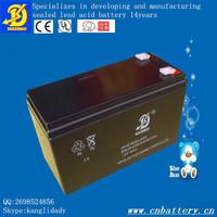 12v9ah ups spotlight battery