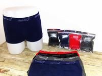 Hot Sale Brand Modal Printing Men Boxers Fashion Sexy Boxers Men Underwear
