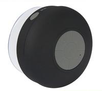 Water Proof Bluetooth Speaker Mini Wireless Shower Speaker Handsfree Portable Speaker Dedicated Suction Cup for Showers Bathroom