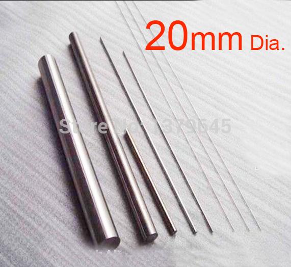 Титановый брусок S&J 20 50 GR2 2 ti 20mm dia. брусок ель сосна 50 50