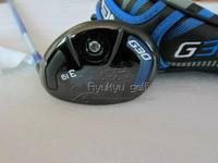 1PCS G30 Rescue Hybrid Golf #2-17 . #3-19 . #4-22 . #5-26 With TFC 419I Graphite R Flex Shaft Golf Clubs
