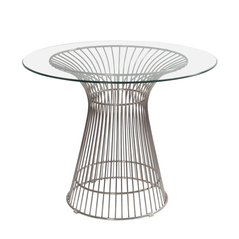 Online kopen wholesale glazen eettafel tops uit china glazen eettafel tops groothandel - Dining barokke ...
