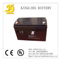12v100ah solar panel power battery