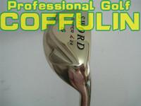 Katana Sword Sniper i Golf Irons With Original Regular Graphite Shafts #5-9PAS Free Shipping