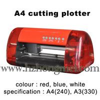 Better Sale Plotter Cutting Machine A4 size
