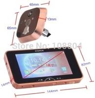 GSM Peephole Viewer