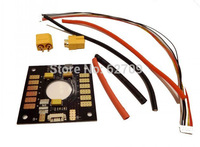 Free shpping!! 3 in1 APM current voltage sensor current meter / BEC power module /section board 3in1 DIY Free shipping