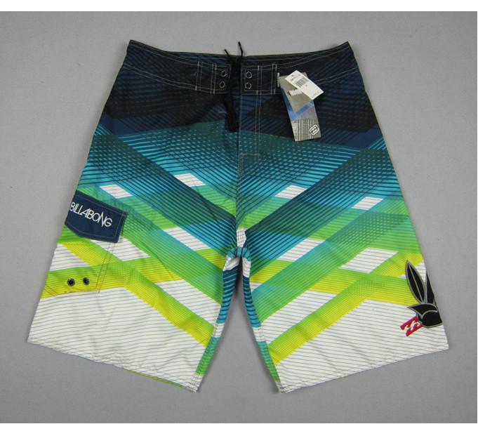 Пляжные шорты для мальчиков