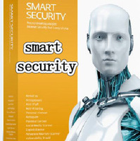 NOD32 Smart security 8.0 7.0 1 year 1pc nod32 1YEAR 1user about 360days from ordering AntiVirus security