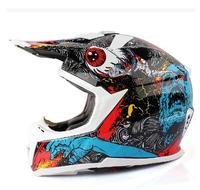Free shipping, Motocross helmet motocross helmet NENKI MX316 professional game, capacete