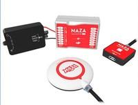 DJI dealer Lowest price DJI NAZA-M naza Lite GPS flight Controller for Multi-rotor