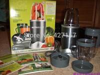 EU/UK/US/AU plug,110V/220V nutri bullet 600w ,New Kind of fruit juicer/ Food Mixer Nutri Bullet Machine 12 pcs/lot