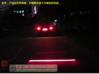 FU660L100-JGWD1823 DC6-37V 630-680nm 100mw red laser line with adjustable focus 18*23mm for car(auto) use safety Laser fog