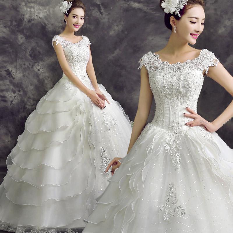 Wedding Dress Korea 10 Superb