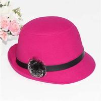 New Arrival Fashion European Style Women Beach Hats Panama Ladies Cap Sun Summer Hat for Women Bucket Hat