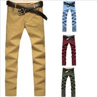 Мужские изделия из кожи и замши A + Slim Fit py01