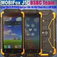 Original MOBIFOX J5 CONQUEST J5 alps J5 4.5'' 1280x720P MTK6589 1.5GHz 1GB 16GB 2.0MP 8.0MP WCDMA GPS Cestina Slovakian Romanian