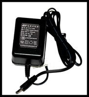 12V 2A 24W desktop type AC DC power adapter switching LED power supply