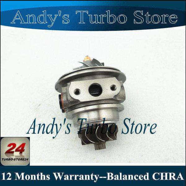 Turbo cartridge TD04L Turbo core 49477-04000 14411AA710 14411AA7109L Turbo charger for 2008 Subaru Impreza WRX GT EJ255 Engine(China (Mainland))