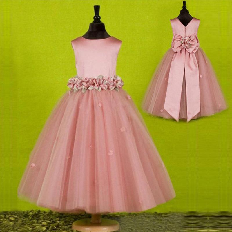 Детское платье Rieshaneea 2015 T14123015
