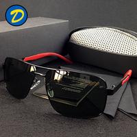 New Arrival 2015 Oculos De Sol Male Polaroid Sunglasses Men Frog Mirror Sport Sunglases Women Loved Unisex Sun glasses Masculino