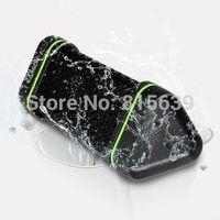 Outdoor Portable Waterproof -Dustproof Wireless mini Bluetooth Speaker , Stereo music subwoofer loudspeakers boombox sound box
