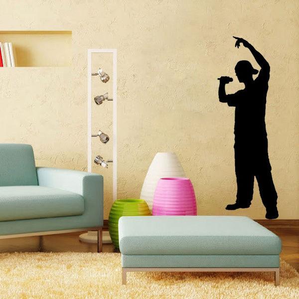 Achetez en gros d coration de la chambre de la musique en - Decoration chambre en ligne ...