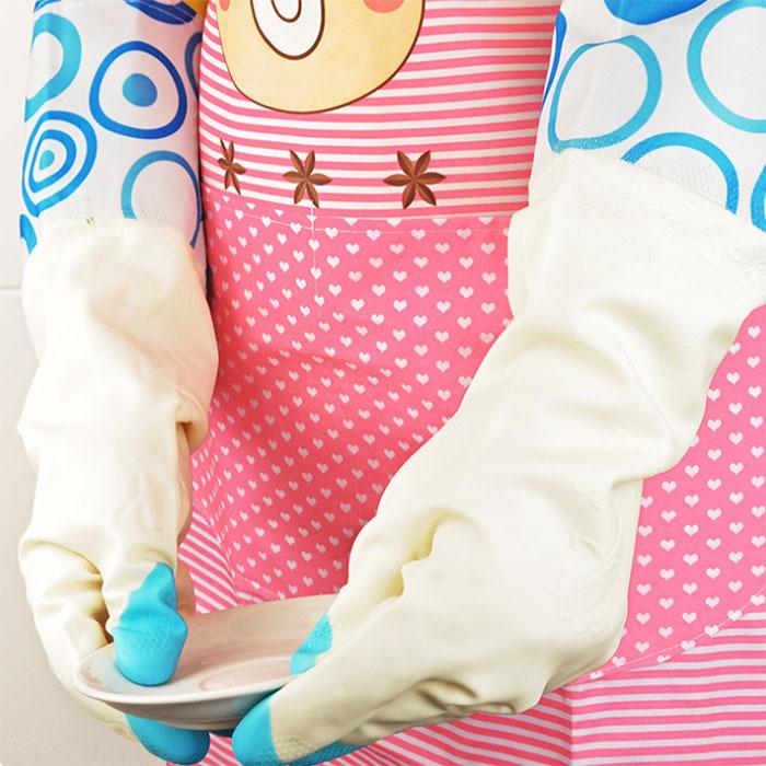 Dishwashing Gloves Kitchen Kitchen Household Dishwashing