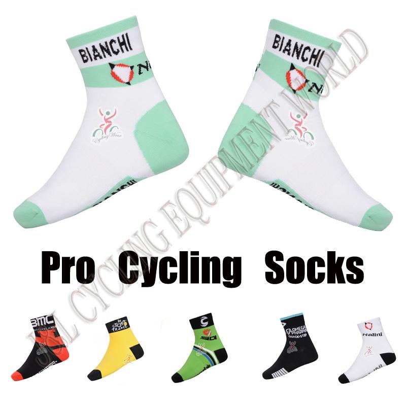 Tier Coolmax /sportful /mtb Ciclismo Pro Team Cycling Sock - 885