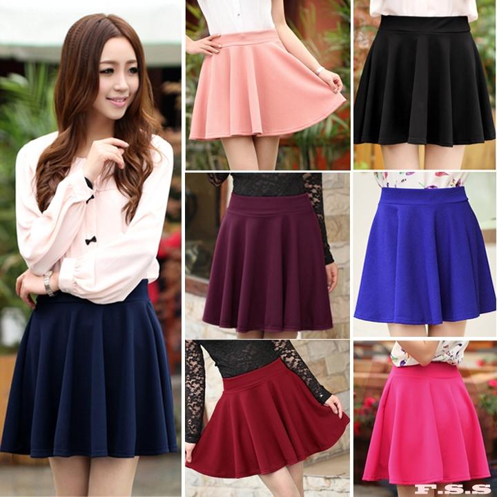 Модные юбки смотреть